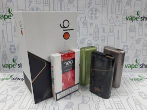 Система нагревания GLO PRO